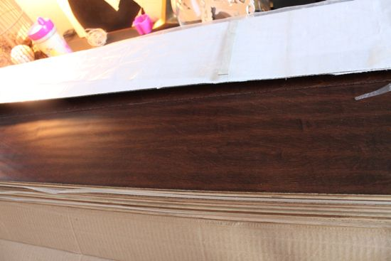 Choosing laminate or wood floors paint colors pinterest for Laminate floor colors choose