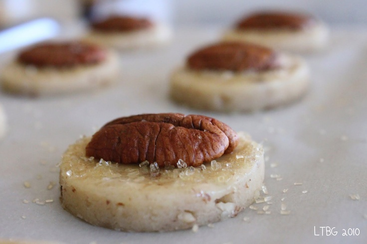 kitchen maple pecan shortbread maple pecan shortbread vermont maple ...