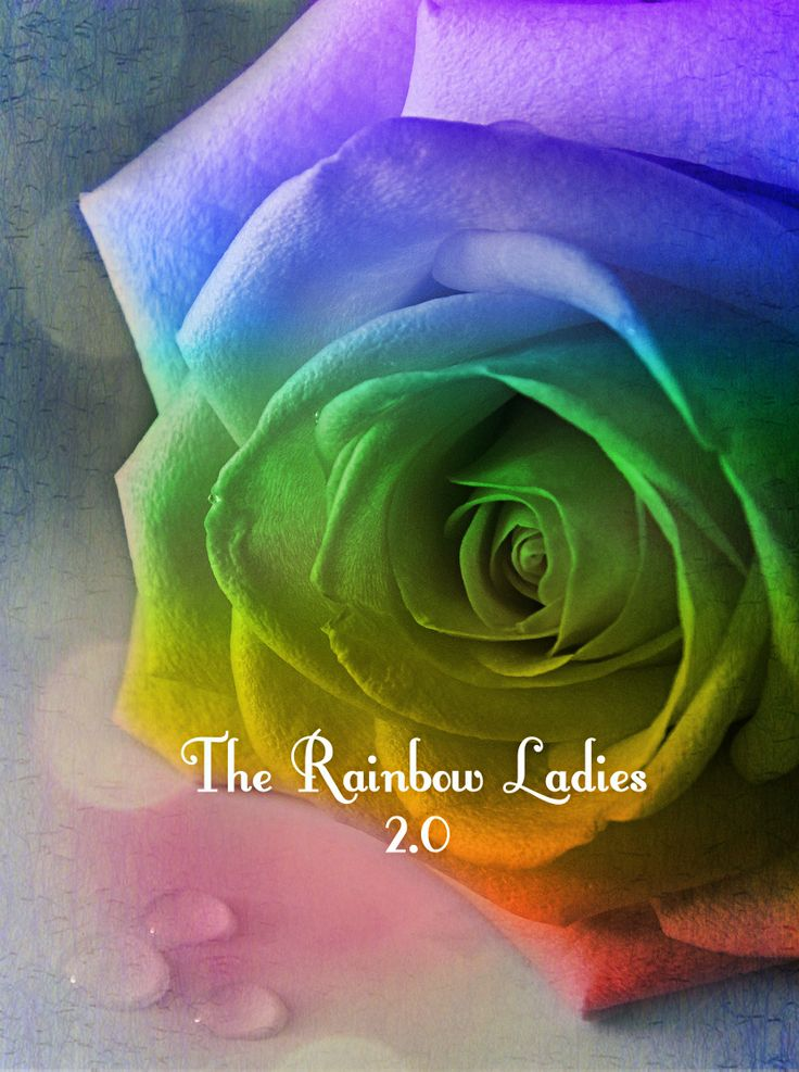 The Rainbow Ladies 2.0