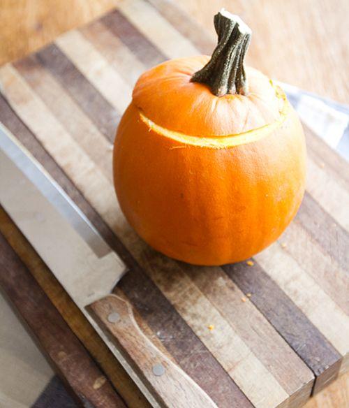 Mini pumpkin tarts | Tasty I Smacznie | Pinterest