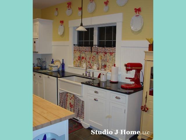 Yellow And Red Kitchen Kitchen Pinterest