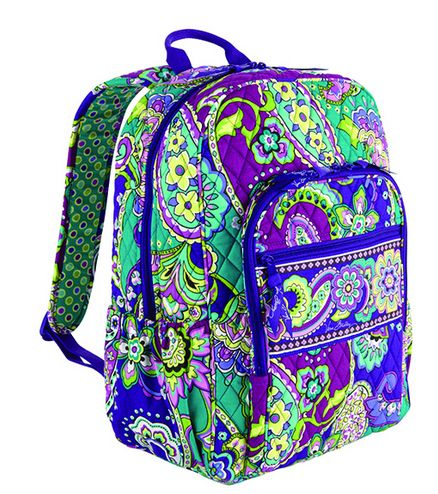 Backpack, with a perfectly sized place for your phone HERE AT VERA Vera Bradley Shop Our Huge Selection· Fast Shipping· Explore Amazon Devices· Shop Best SellersBrands: Vera Bradley, Vera and more.