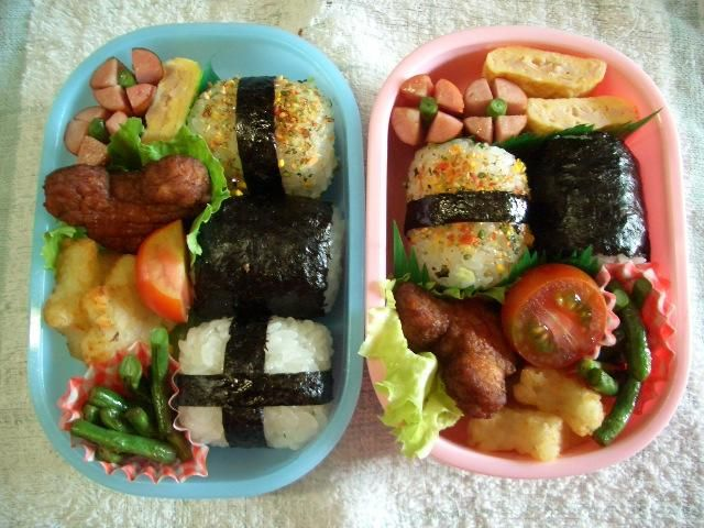 bento box recipes 5 points to make a japanese style bento. Black Bedroom Furniture Sets. Home Design Ideas