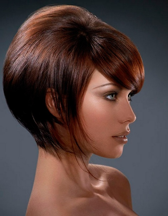 Bi Level Haircut Photos Newhairstylesformen2014 Com