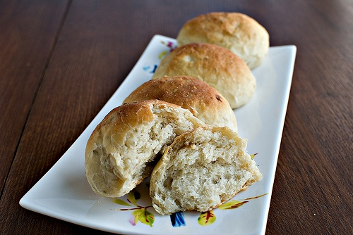 Potato Rosemary Bread | Breads & Muffins | Pinterest