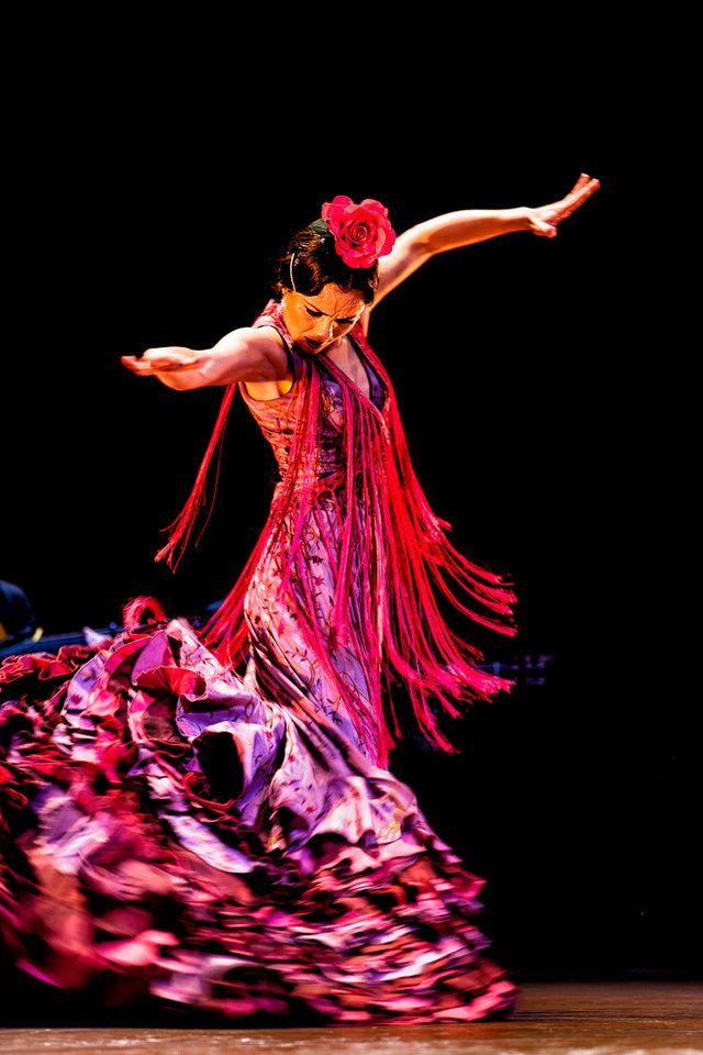 Flamenco    Music   Da...