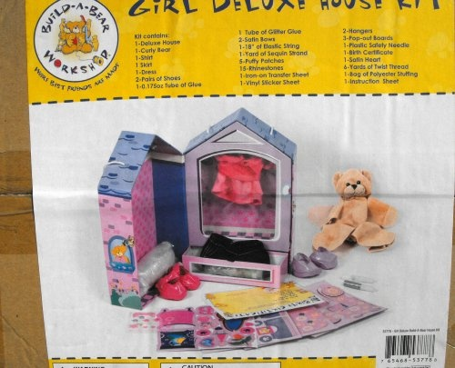 build a bear workshop valentine's day