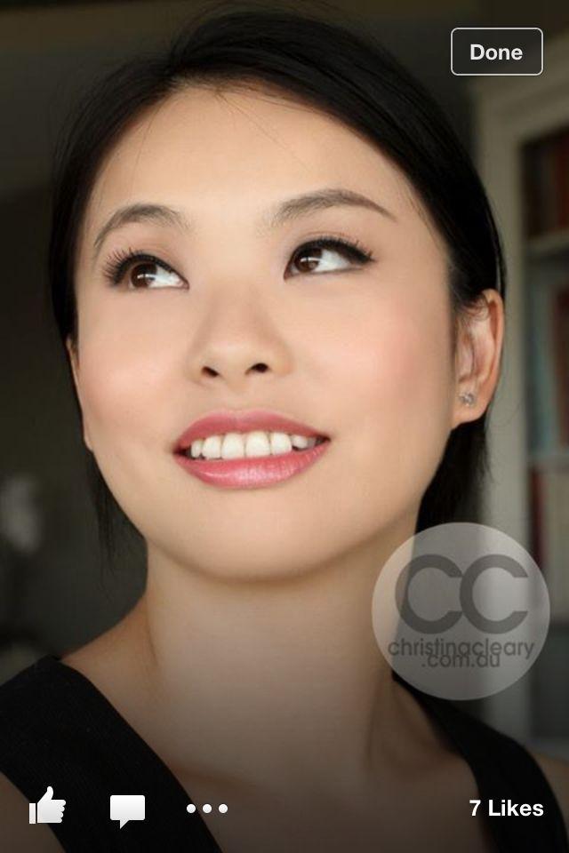 Natural makeup    pinterest makeup natural Pinterest  ideas  Hair makeup ideas