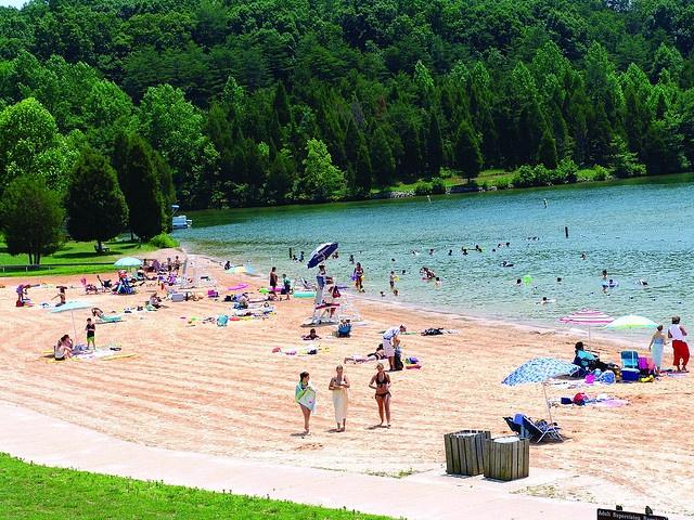 Lake anna va fredericksburg virginia pinterest for Dixon park swimming pool fredericksburg va