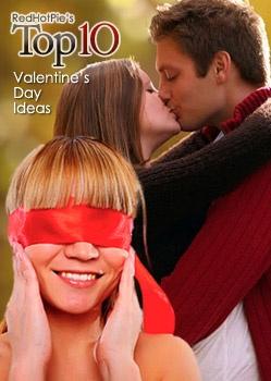 valentine day top ten list