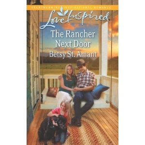 The Rancher Next Door (Love Inspired)