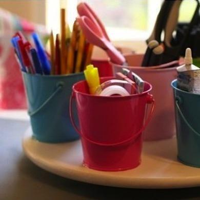 Pin by alexandria lee on classroom pinterest - Lazy susan desk organizer ...
