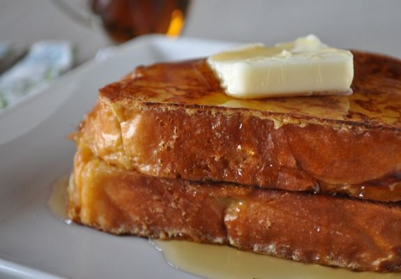 Challah French toast recipe | What's cookin'? | Pinterest