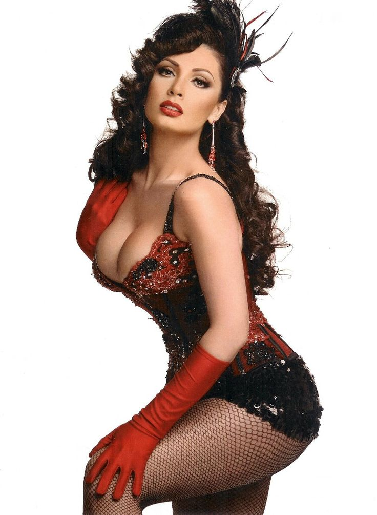 Paty Navidad just about does it for me. Perfect hair, curves, age ...