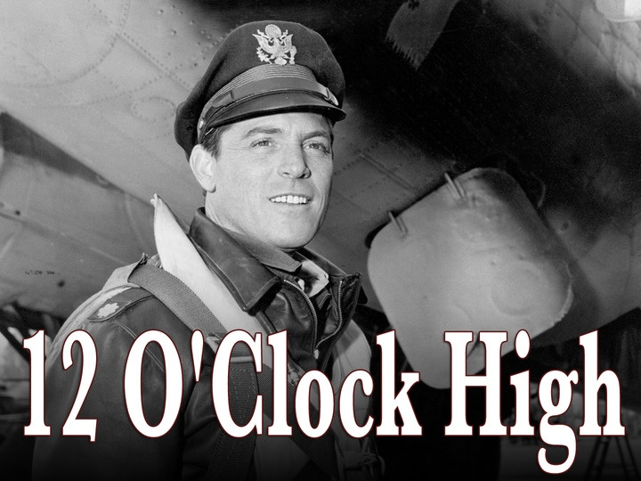 movie review on 12 oclock high Watch twelve o'clock high online twelve o'clock high the 1949 movie reviews, trailers, videos and more at yidio.