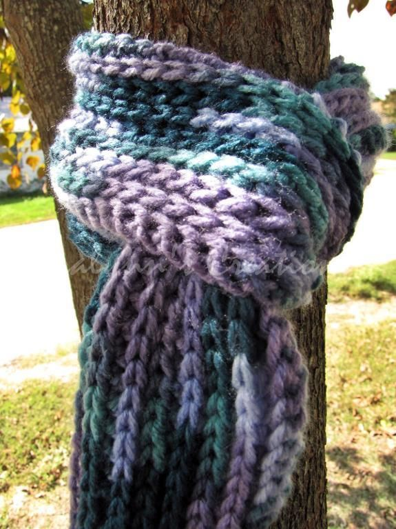 Free Knitting Pattern For Hat Scarf Combo : Faux Knit - Hat and Scarf COMBO Crochet Goodies Pinterest