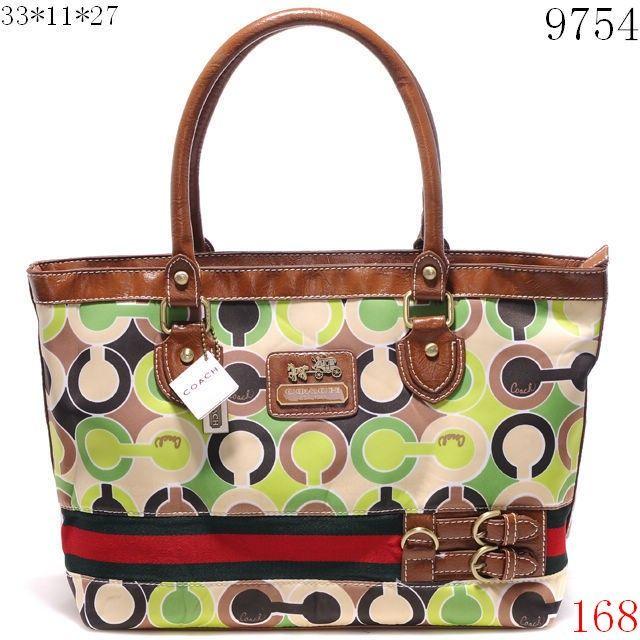 Coach Coach Bags, Purses, Coach Handbags Coach Shoulder Bags