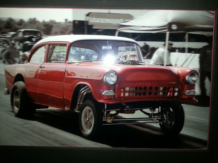Download image 55 Chevy Gasser Straight Axle PC, Android, iPhone and