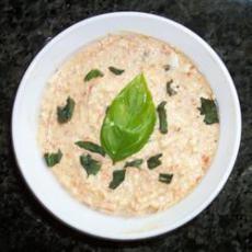 Feta and Roasted Red Pepper Dip | Foodie | Pinterest