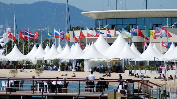 Top film festivals world travel dreams pinterest
