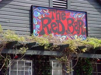 The Red Bar, Destin