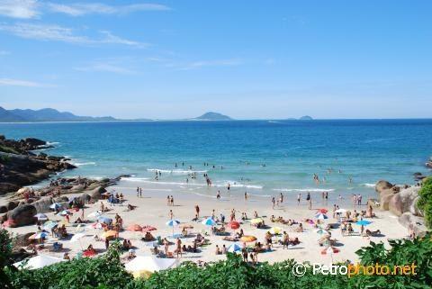 Santa Catarina Island Brazil