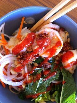 lemongrass-shrimp | FEED ME!! | Pinterest