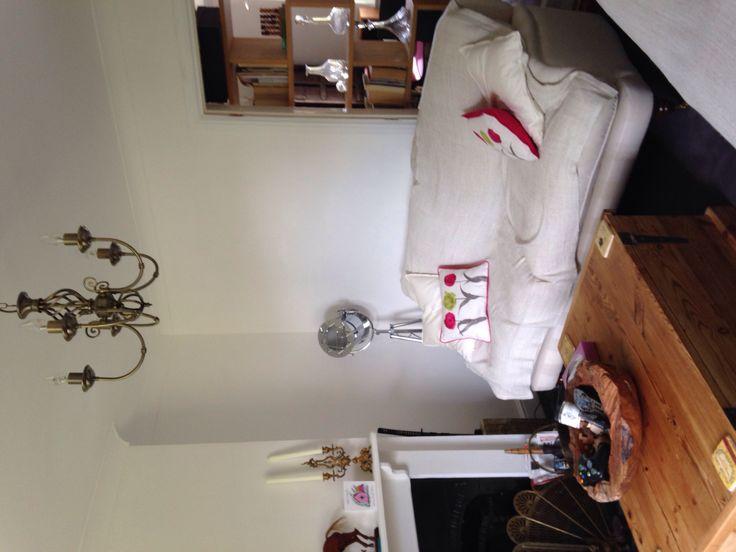 Lyndon Laura Ashley sofa, lounge | House  Garden | Pinterest