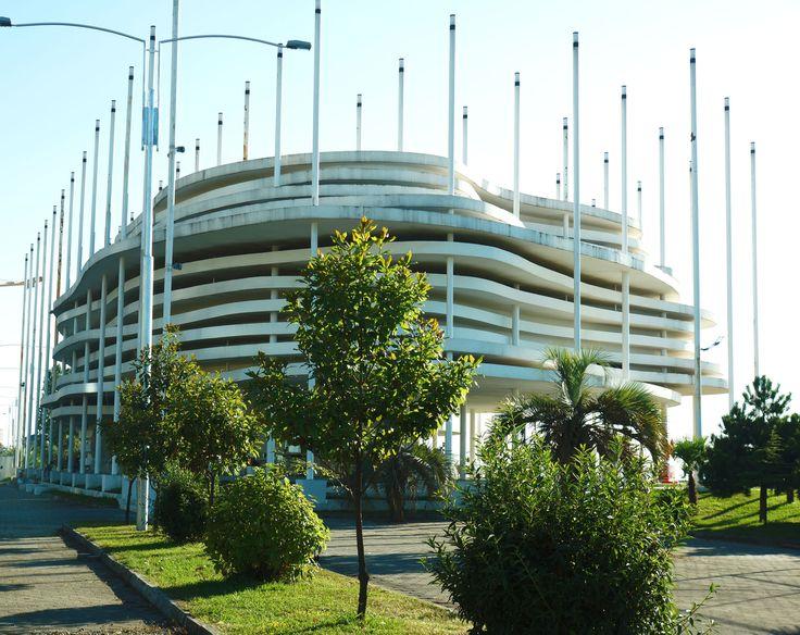 Casino In Batumi Georgia