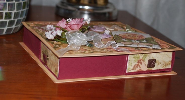 Pin by Painting the Roses Red on My paper goodies | Pinterest