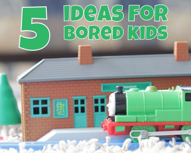 Games to play as a group or get crafting with the kids this holidays