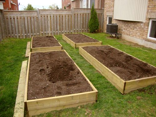 Hautepnk diy vegetable garden camminando a piedi nudi sull 39 erba p - Vegetable garden ideas diy ...