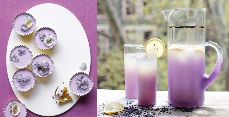 lavender lemonade lavender lemonade wedding lavender lemonade mojito 8 ...