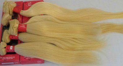 Valencia rose hair brazilian coloured hair bundle deals 16 quot 18 quot 20