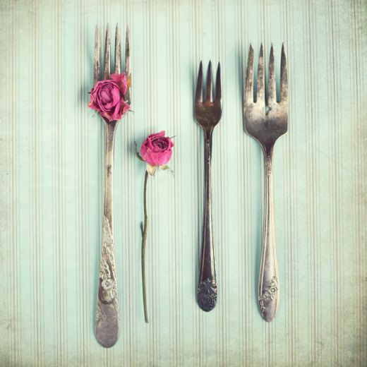 Still life photography kitchen wall art utensils for Wall painting utensils
