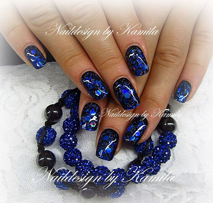 nail design by Kamila Achatz   Nails, Nails, Nails!   Pinterest