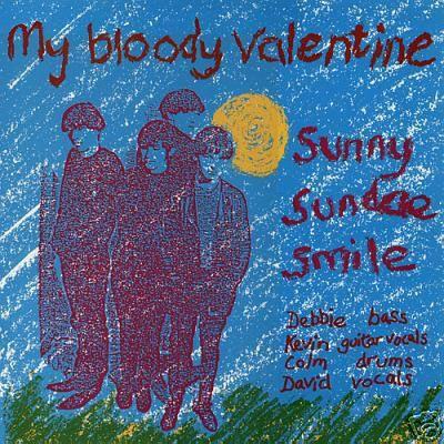 my bloody valentine eps amazon
