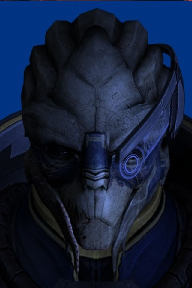 Female Shepard/Garrus Vakarian - Works | Archive of Our Own