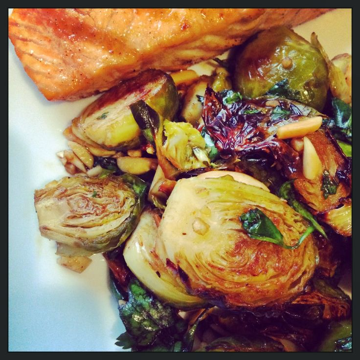 crispy fried brussels sprouts with honey and sriracha brussels sprouts ...