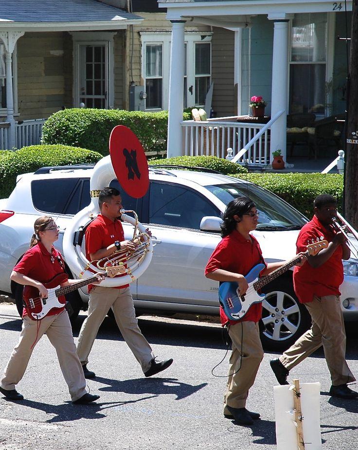 memorial day parade nj 2014