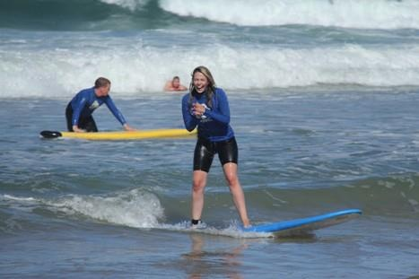 I Byron Bay Today It's International Surfing Day... wish I was in Byron Bay now!