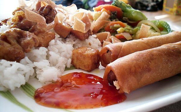 Pork Lumpia {Filipino Style Eggrolls} Edits - Added shoyu and teriyake ...