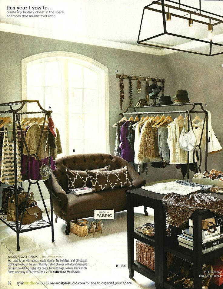Convert Closet To Bedroom Home Design Ideas