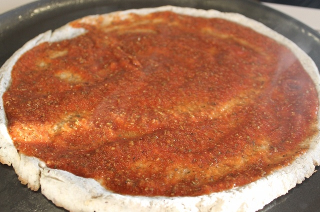 Fast and Easy Pizza Sauce | Recipe