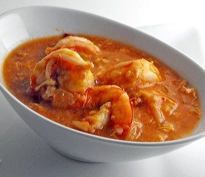 Almost Bourdain: Singapore Chilli Prawns | foodie | Pinterest