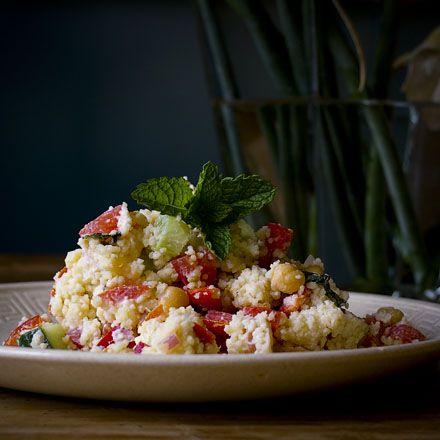 Couscous Salad | Picnic Party | Pinterest