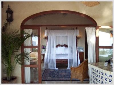 Spanish Style Bedroom Dream Home
