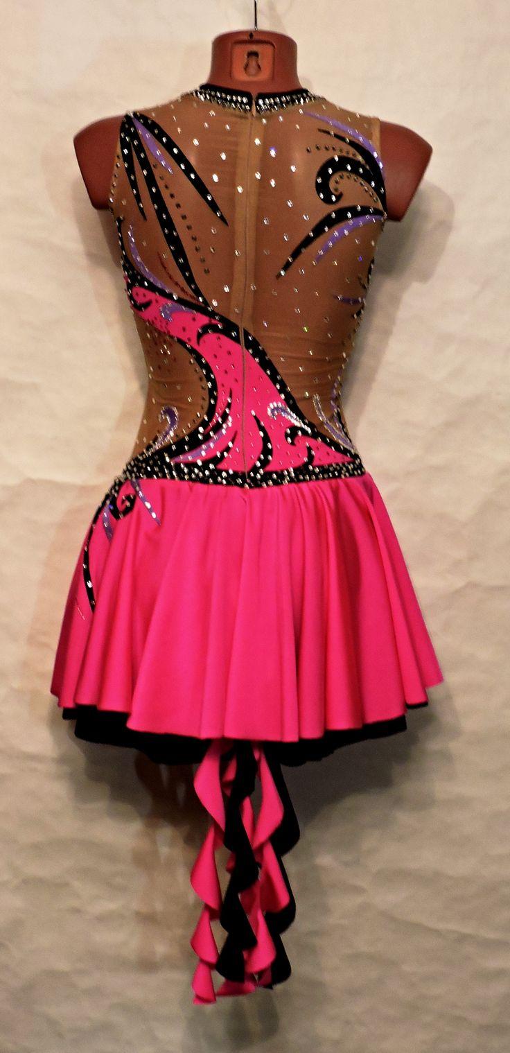 Платье Для Латины Купить Недорого