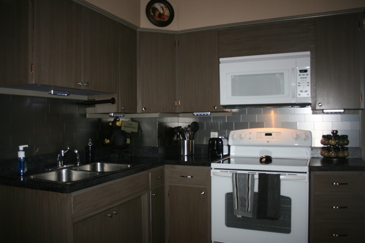 Gray cabinets? Hm Rusteoleum Cabinet Transformations in Federal
