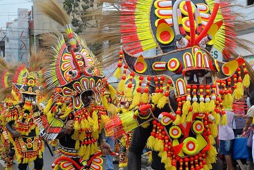 essay about philippines festivals sinulog